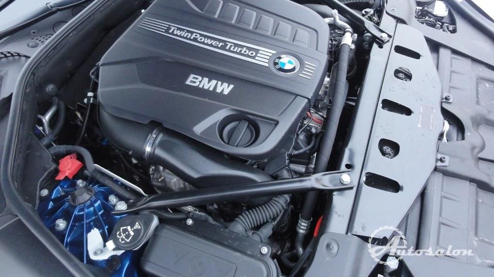 BMW 640d Gran Coupé 11