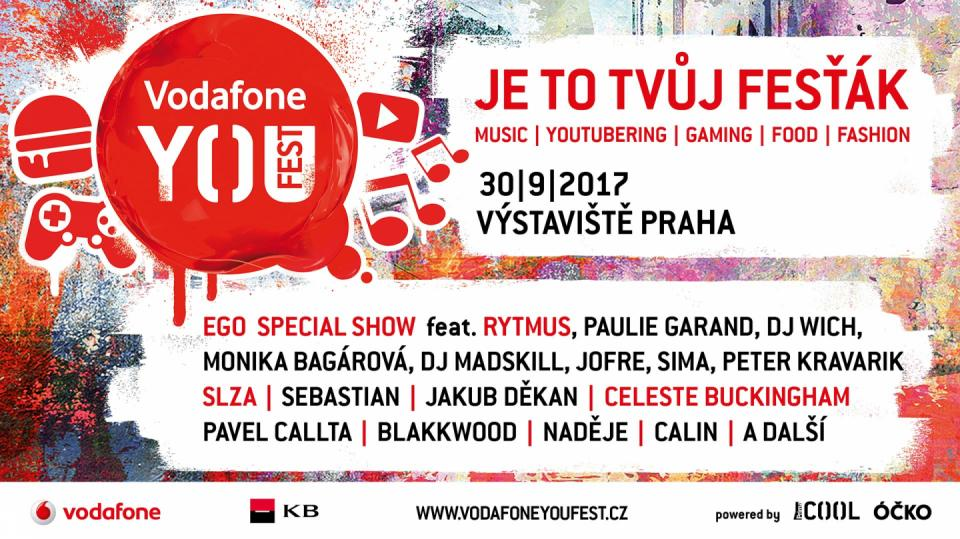 Vodafone YOU FEST