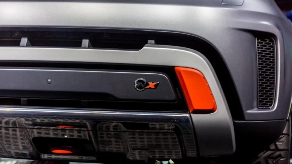 Nejexkluzivnější novinky autosalonu ve Frankfurtu 47