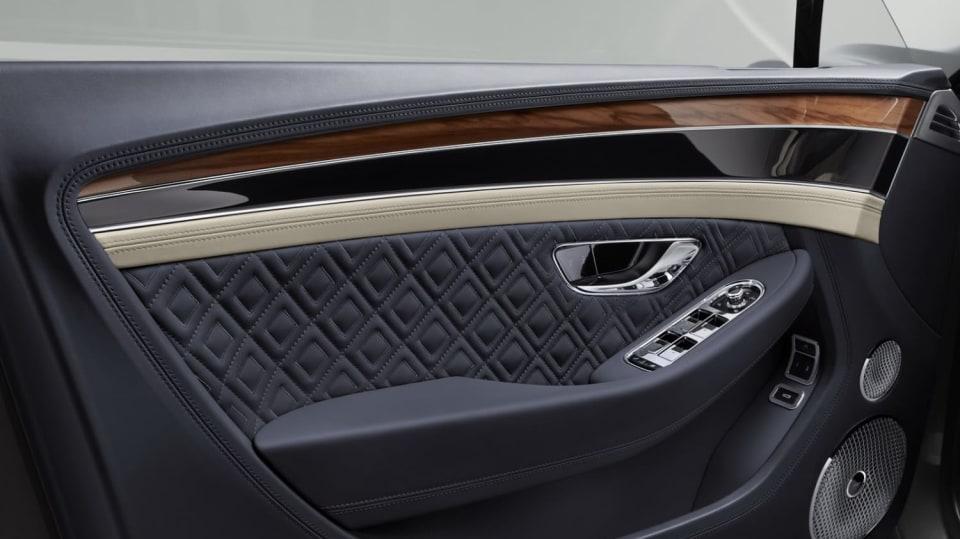 Bentley odhalilo nový Continental GT, vládce luxusních kupé. 17