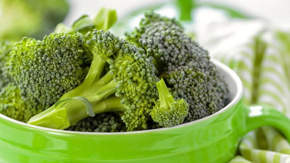 Překvapivé sexuální odhalení: Brokolice je afrodiziakum, pánové!