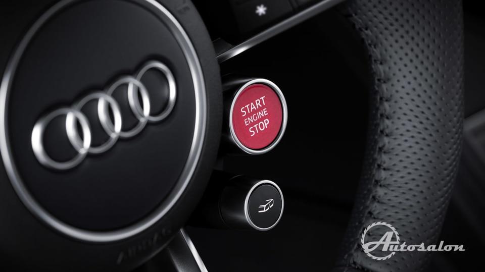 Audi R8 V10 Plus 10