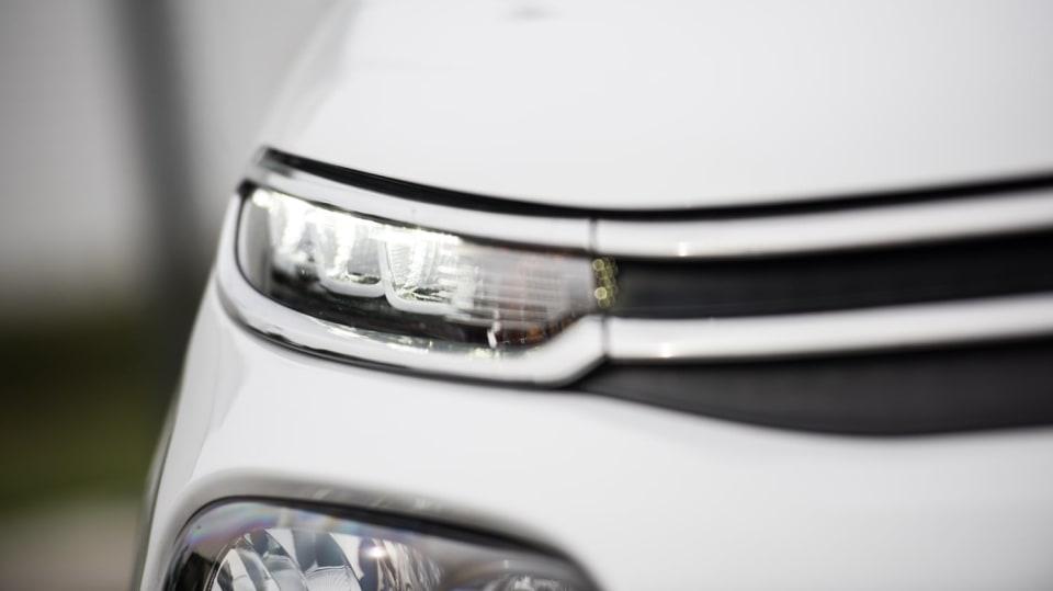 Citroën C3 1.2 PureTech exteriér 4