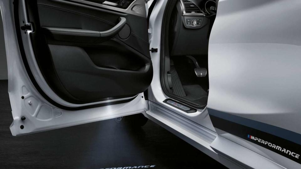 BMW X M Performance