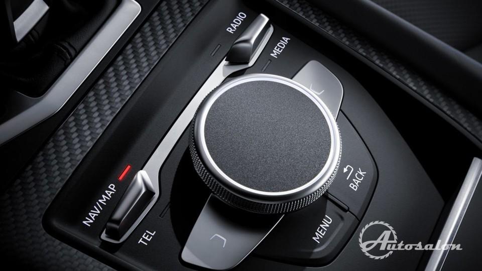 Audi R8 V10 Plus 7