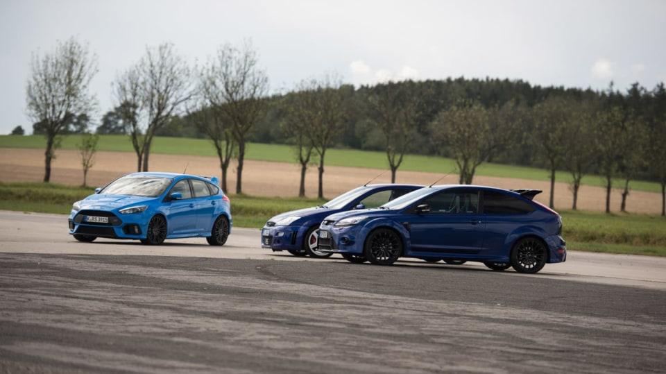 Představení Focusu RS v Česku 11