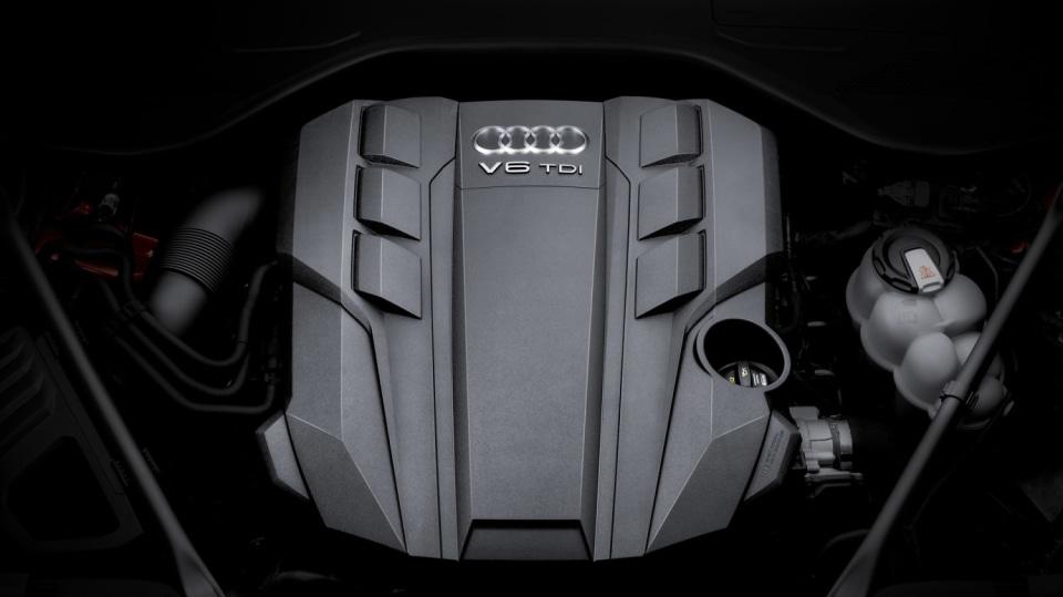 Vlajková loď Audi odhalena. Nová A8 8