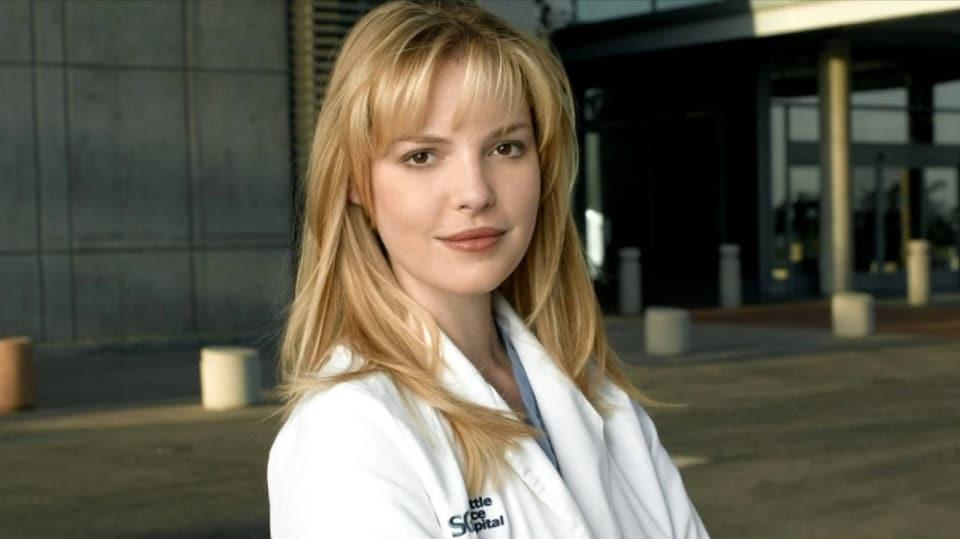 Catherine byla jednou z hlavních postav Chirurgie