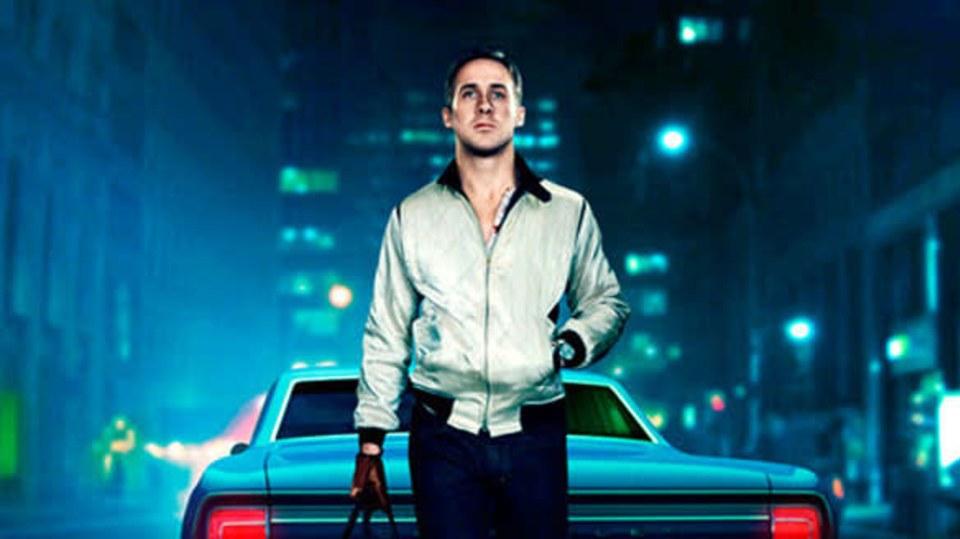 Ryan Gosling v Jízdě na doraz