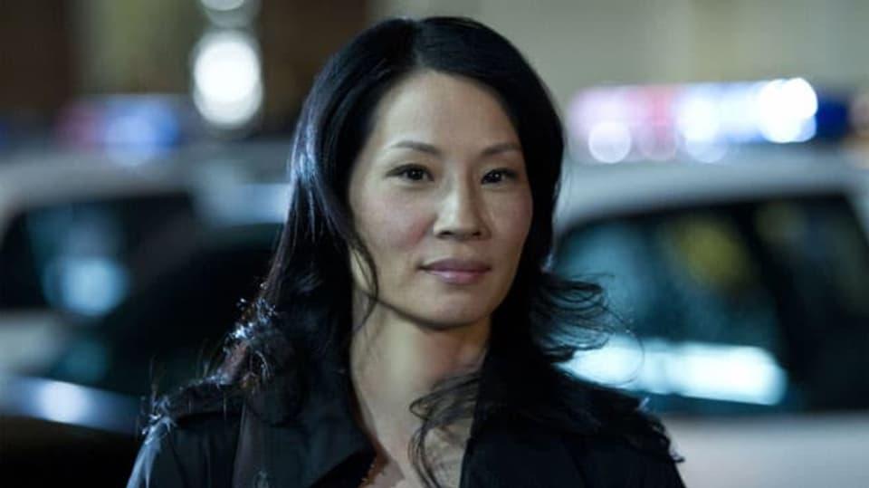 Sherlock Holmes: Lucy Liu