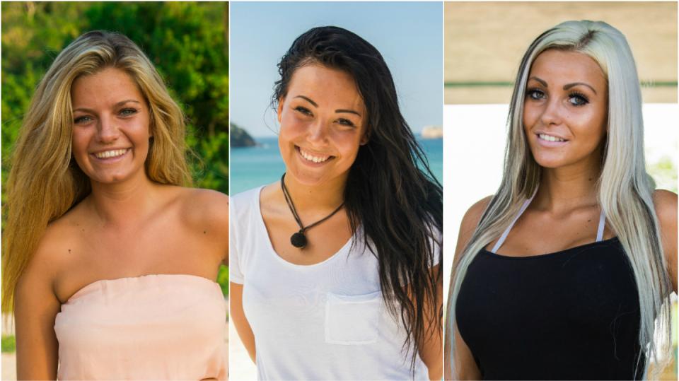 Laura, Mille a Sandy dostaly od ostatních nelichotivé přívlastky