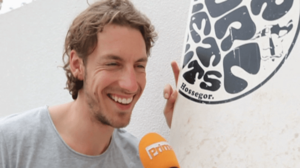 Video VIP zprávy: Martin Gardavský