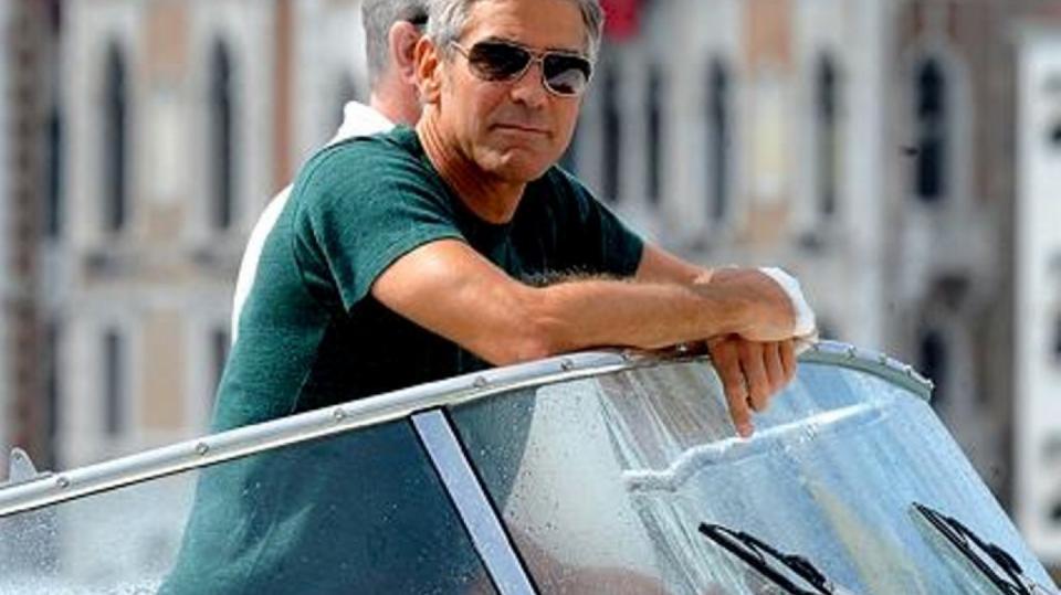 Clooney je zmatený: Neví, kde hledat lásku svého života - Obrázek 4