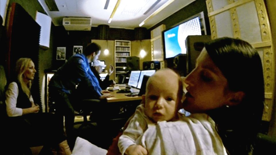Video Vip zprávy: Jsou to stále Holki, i když už jsou všechny tři maminky