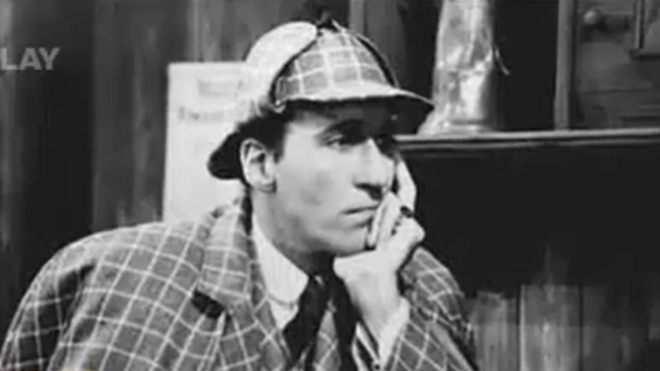 video VIP zprávy: Sherlocku Holmesovi je 180 let. Řekli byste to do něj?