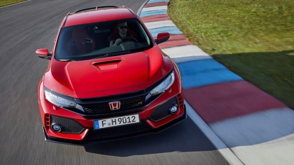 Honda Civic Type-R