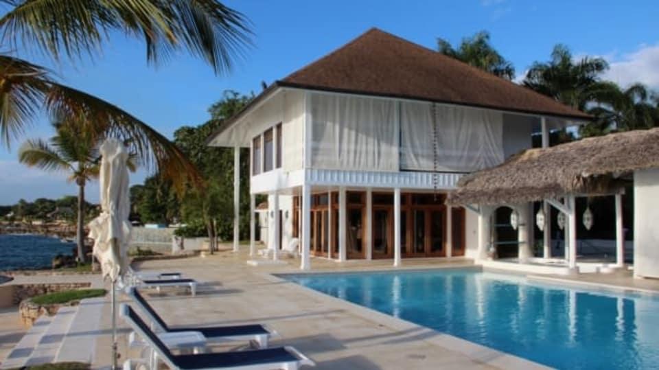 Hotel Paradise: Ráj je jen pro vyvolené - Obrázek 2