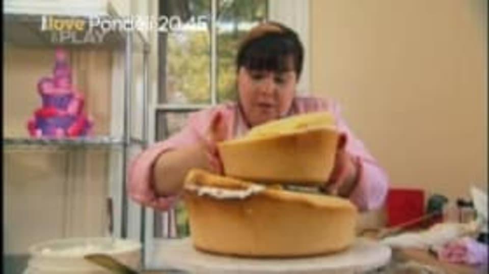 Báječné dorty - filler