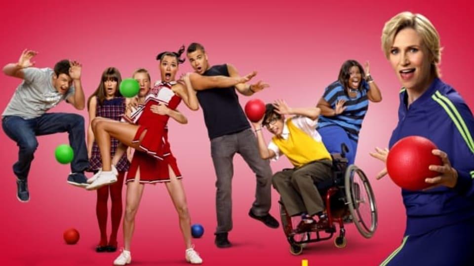 Glee III - Obrázek 3