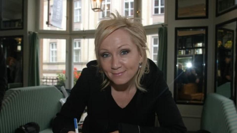 Video TOP STAR magazín: Bára Basiková