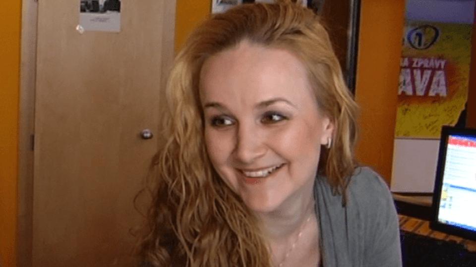 Video – TOP Star Magazín: Linda Finková