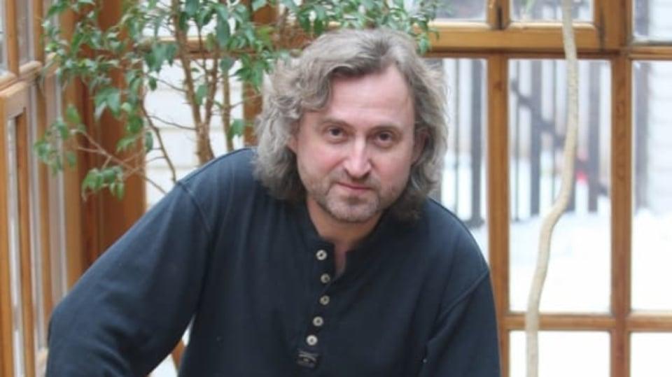 Video VIP Zprávy: Jan Hřebejk