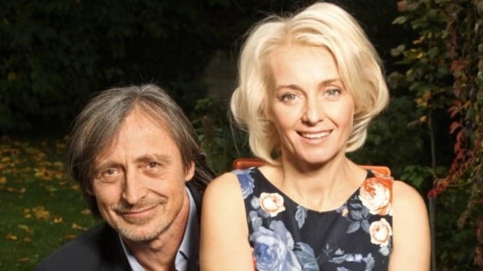 Video TOP STAR Magazín: Žilková a Stropnický