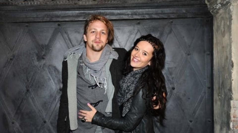 Tomáš a Tamara se stali rodiči