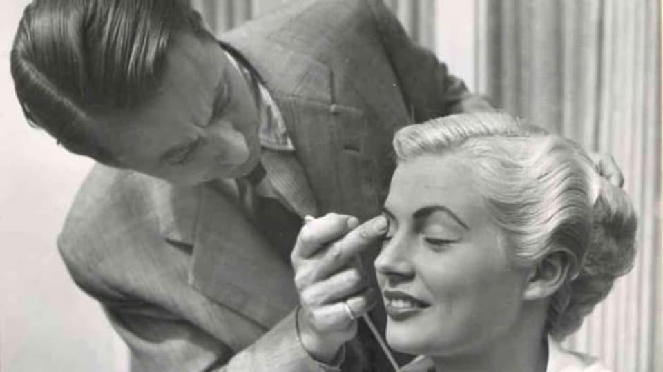 Péče o zákazníky – před 50 lety to byl klíč k úspěchu. I proto se pověst salónů Knuta Wulffa šířila.
