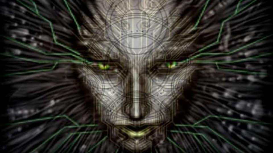 Kyberpunkový mozek