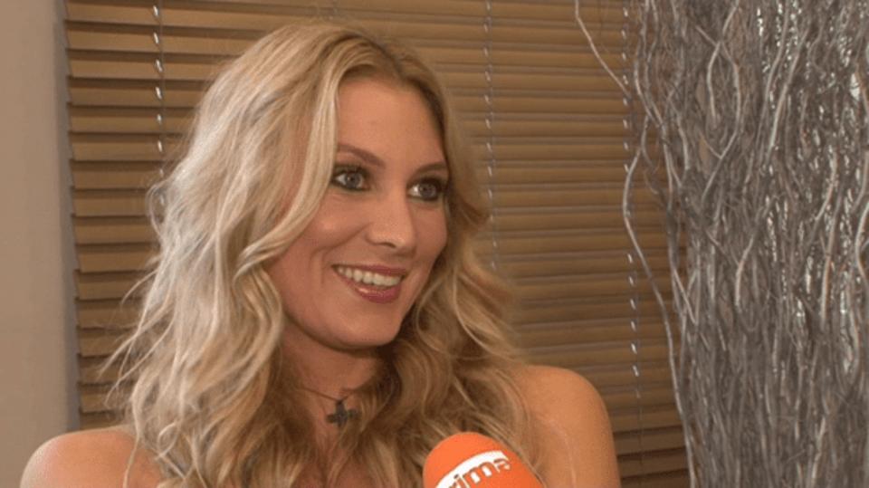 Video TOP STAR magazín: Kateřina Průšová