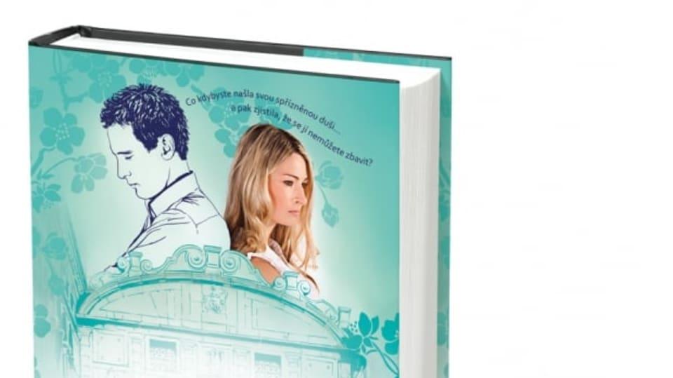 Kniha s Tebou už nikdy
