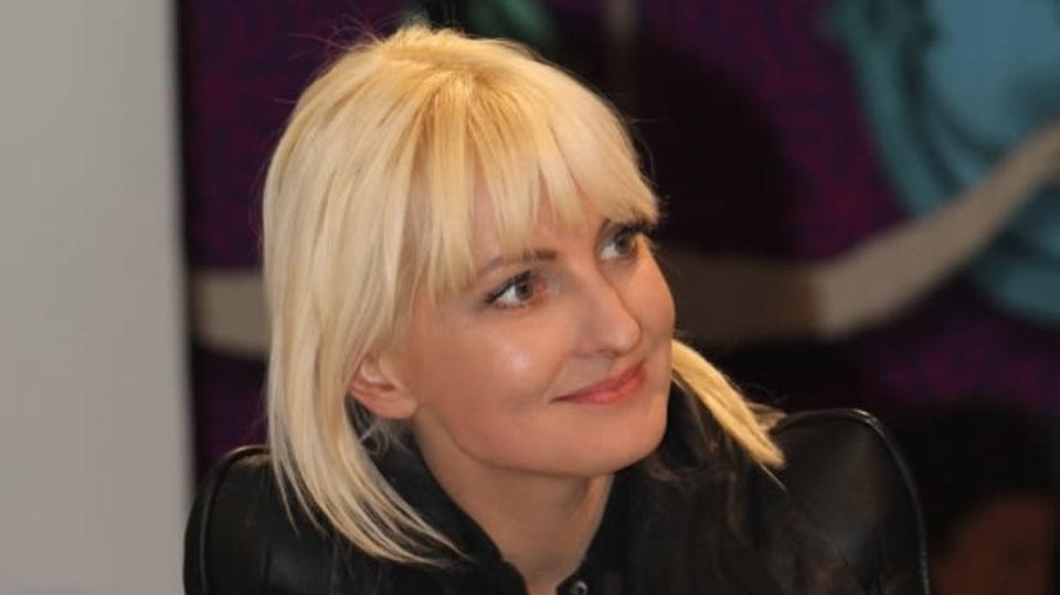 Video TOP STAR magazín: Bára Nesvadbová