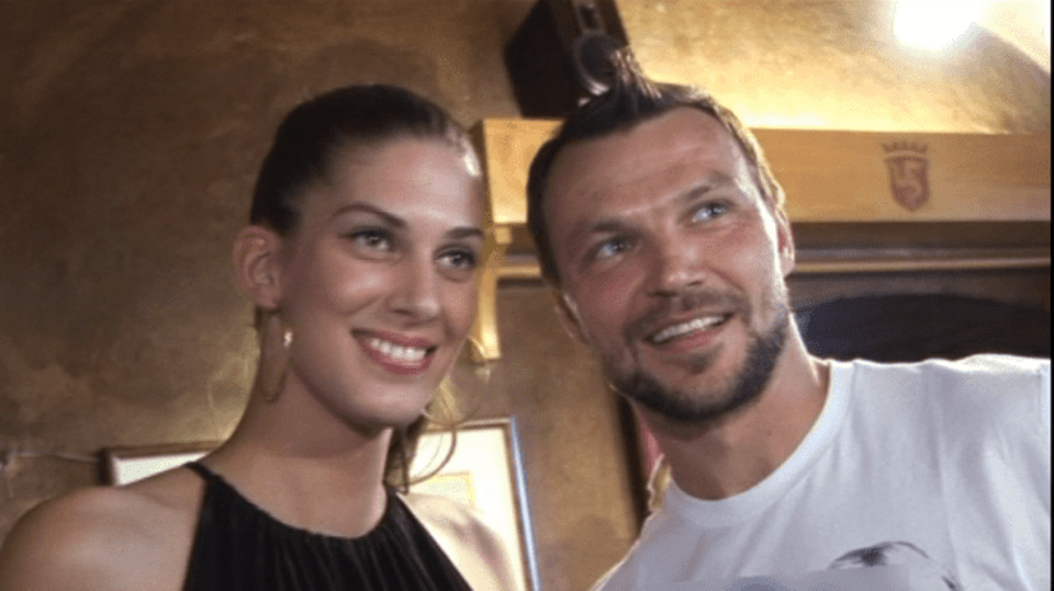 Video VIP zprávy: Tomáš Ujfaluši o rozchodu s Anetou Vignerovou