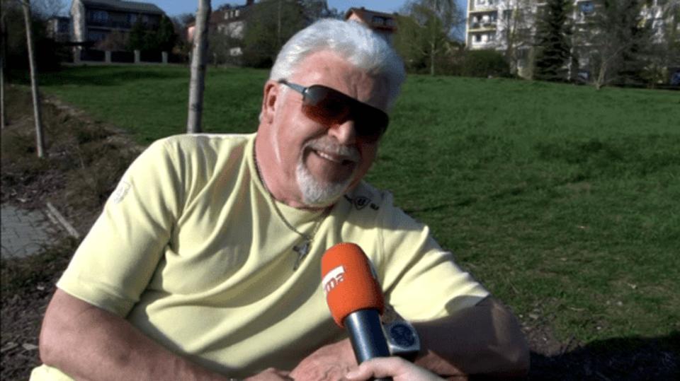 Video TOP STAR Magazín: Milan Drobný