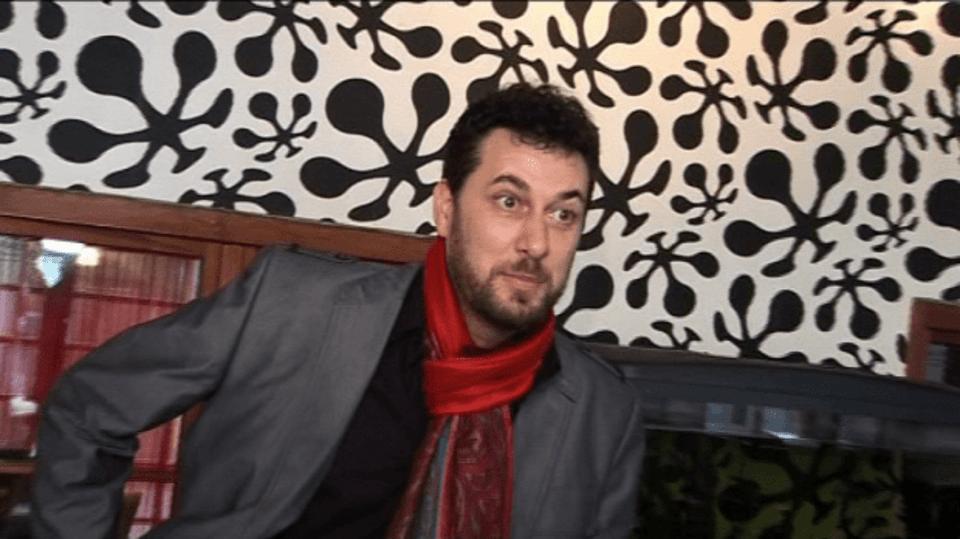 Video VIP zprávy: Domenico Martucci