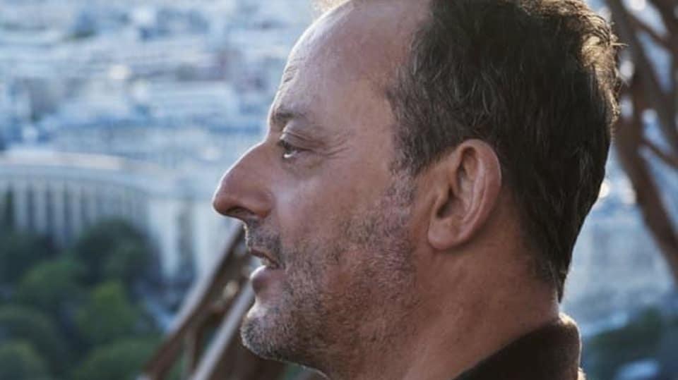 Jean Reno v roli Joachima Saint-Claira