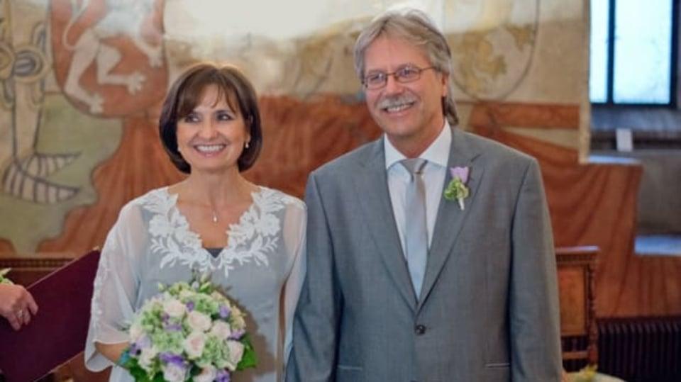 Veronika Freimanová se tajně vdala!