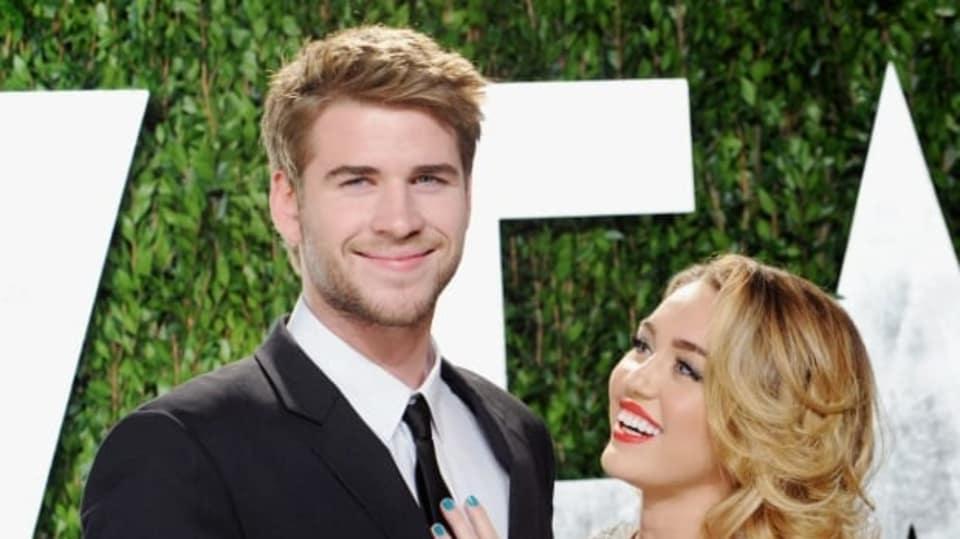 Tenhle pár už je minulostí. Zpěvačka Miley Cyrus s Liamem Hemsworthem se rozešli. Žádné zásnuby nebudou