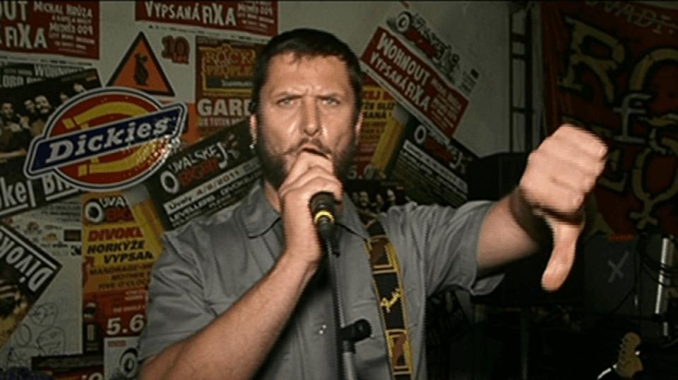 Video VIP zprávy: Skupina Divokej Bill připravuje pecku: koncert k 15. výročí trvání kapely
