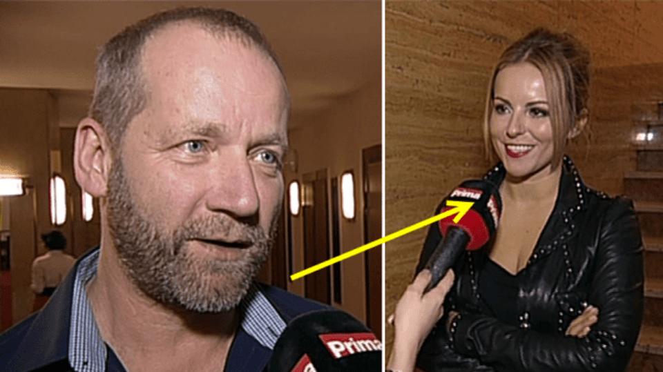 video VIP zprávy: David Koller vystupuje s Katarínou Knechtovou