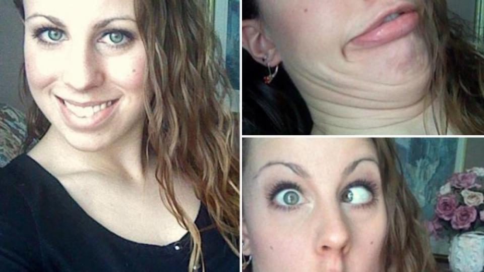 Když to holky na facebooku rozjedou - Obrázek 2