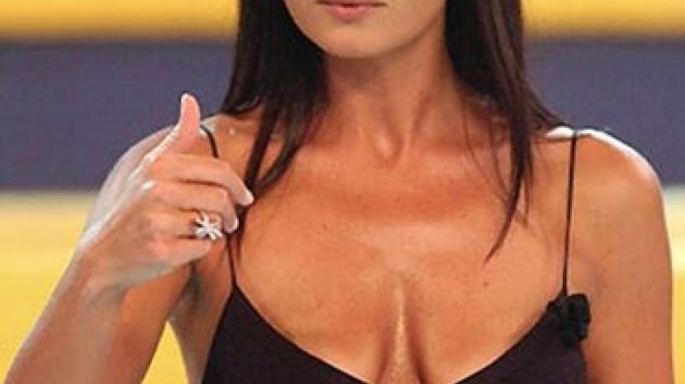 Ilaria D´Amico vadila i Victorii Beckham