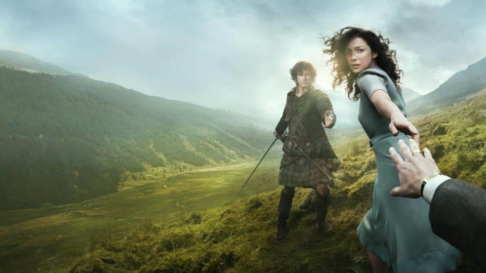 Prima Love dnes představí fantasy seriál Cizinka!