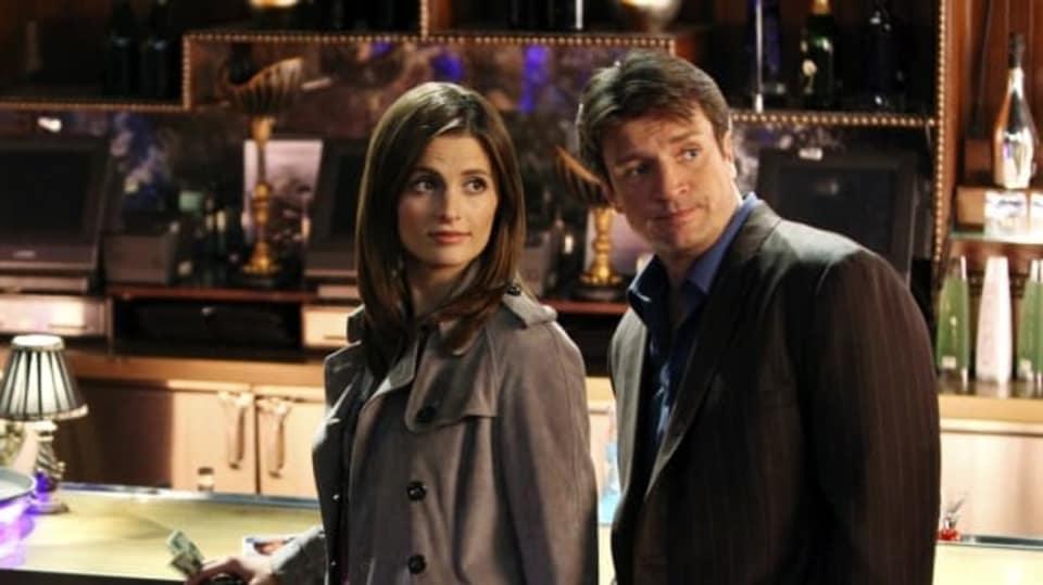 Castle stále hledá Beckettovou. Přerostla jí touha po spravedlnosti přes hlavu?