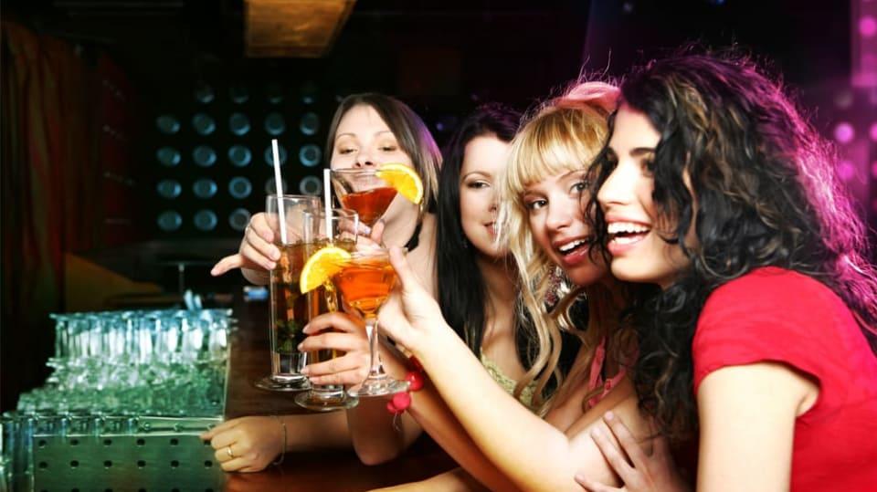 Alkohol zabiják diet