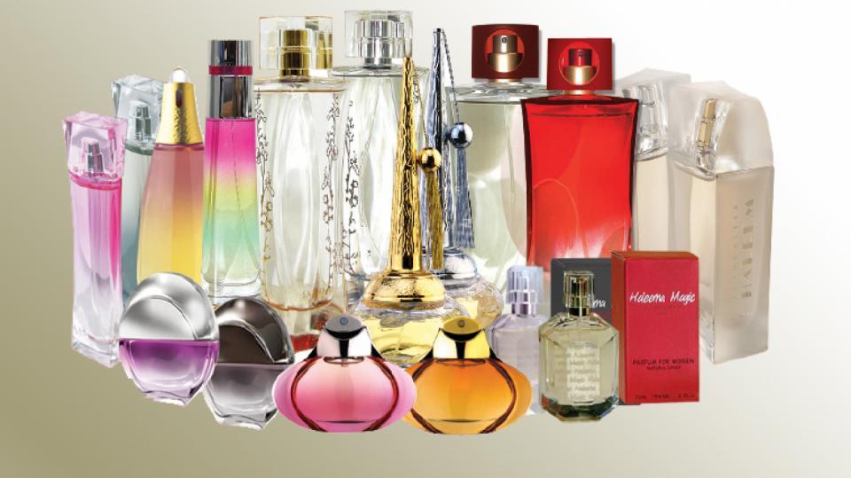LOVE fórum: parfémy