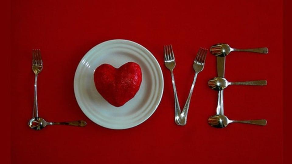 LOVE fórum: Valentýn