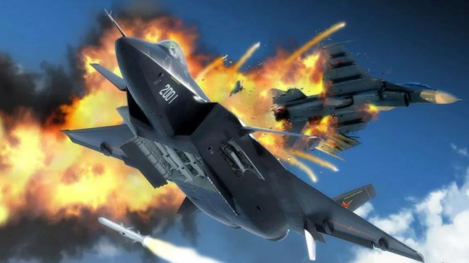 Čínský bitevník J-10