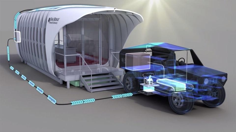 Dům i auto vyrobí 3D tiskárna - Obrázek 4